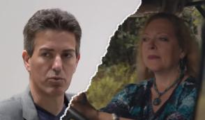 Tiger King's Carole Baskin Donates to Accused Sexual Predator