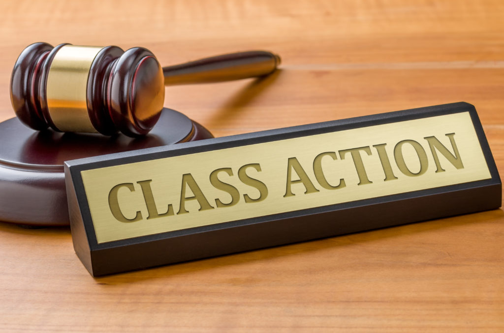 HSUS Class Action Donor Lawsuit